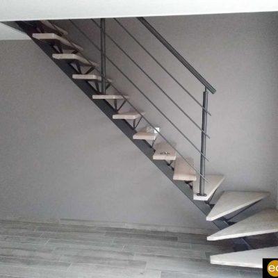 Escalier Amboise