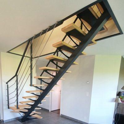 Escalier Danzé