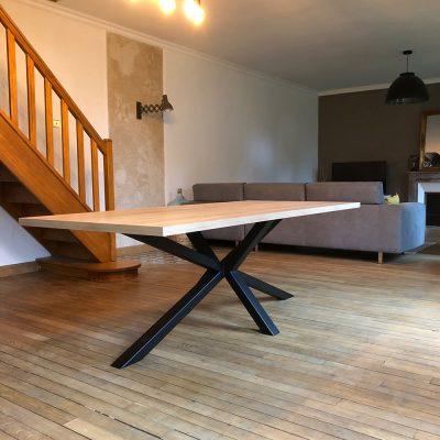 Table design Orléans