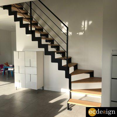 Escalier Naveil