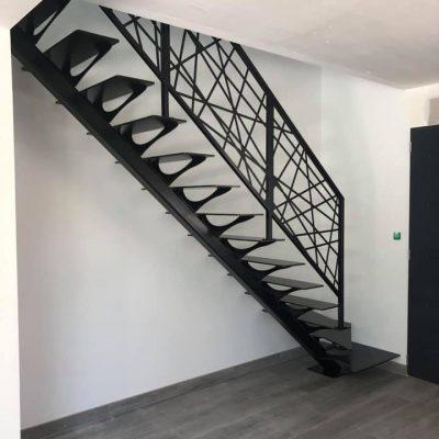 Escalier Baule