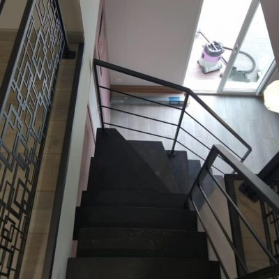 Escalier Cellette 2