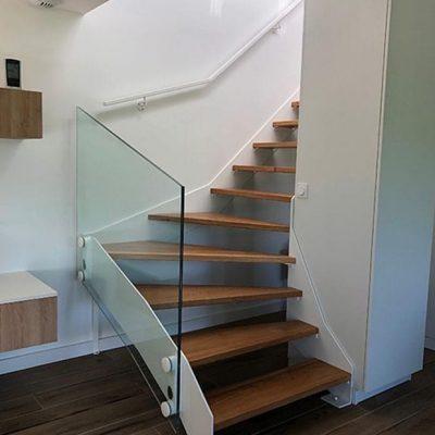 Escalier Thoré photo 1