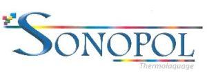 Logo Sonopol EC DESIGN