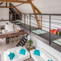 Fabricant-d-escaliers EC Design Vendôme Blois Tours