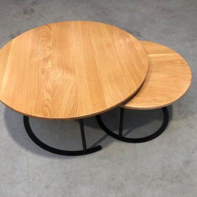 Table gigogne Lignières